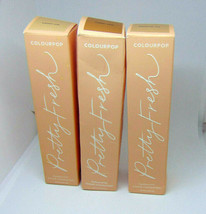 COLOURPOP PRETTY FRESH Hyaluronic Tinted Moisturizer 1.45oz./43ml Choose... - $19.75+