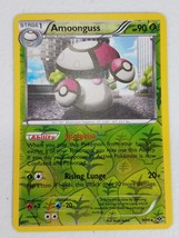 Pokemon Black & White Series Next Destinies - Amoonguss (Reverse Holo) - $2.00