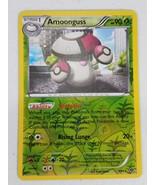Pokemon Black & White Series Next Destinies - Amoonguss (Reverse Holo) - $2.00