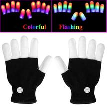 LED Finger Gloves - $19.95