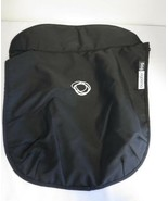 Bugaboo Frog baby Infant Child Stroller Bassinet Apron Black Carrycot bo... - $19.79