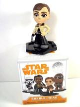 Solo Star Wars Story Movie Funko bobblehead Mystery Minis Q'ira NEW - $5.86