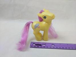 My Little Pony Merriweather Glitter Symbol G3 Hasbro - $6.00