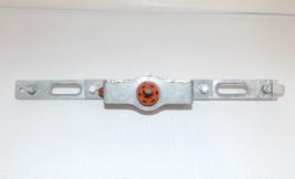 GE Refrigerator : Condenser Fan Motor Bracket (WR02X11999 & WR02X10521) ... - $19.79