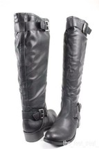 Style & Co Ryder Black Boots - $39.99