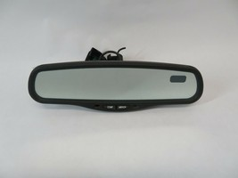 #3292F Infiniti I30 I35 00 01 02 03 04 Center Power Interior Rear View Mirror - $8.31