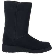 UGG Women's Amie Winter Boot Black 1013928-BLK - $3.743,25 MXN