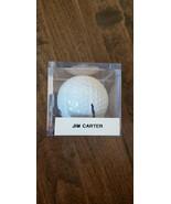 JIM CARTER NISSAN OPEN PGA EVENT USED GOLF BALL ARIZONA STATE TUCSON OPE... - $24.99