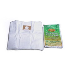 6, Replacement for Kenmore Type C Q HEPA Tank Vacuum Cleaner Bags - $13.86