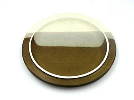 "Fabrik Agate Pass Jim McBride Stoneware Salad Dessert Plate 8.5"" - $19.75"