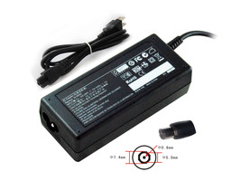 65W AC Adapter for Dell Inspiron 15(1545) 14(1440) 13(1318) 1551 1557; X... - $11.87