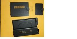 OEM Toshiba Satellite A135 Bottom Cover Doors FA015000I00 FA015000K00 LA... - $13.98