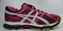 Asics Gel Cumulus 17 Running Shoes Women's Size US 10 M (B) EU 42 Pink T5D8N