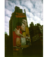 1983 PHOTO ON CD-NEWPORT CIGARETTE PAINTING ON BUILDING NYC-ARTKRAFT STR... - $19.99