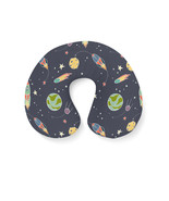 Space Flight Travel Neck Pillow - $28.99 CAD+