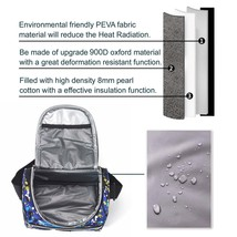 Insulated Lunch Bag Reusable Box For Work Men/Women /Kids Travel Lunch Tote - $18.79
