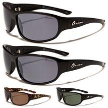 New Oxigen Designer Men Rectangle Wrap Sport Driving Sunglasses UV400 Fr... - $16.37+