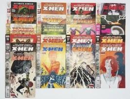 Ultimate Comics X-men 14-33 November 2011 Marvel Comic Book Lot - $67.72
