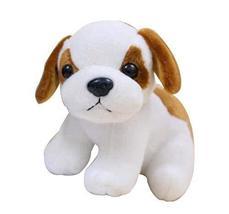 Plush Toys Dog Doll Simulation Toys Dogs Dolls Birthday Gift Dolls, Cute - $18.35