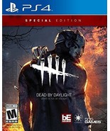 Dead by Daylight - PlayStation 4 [video game] - $31.36