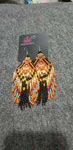 Paparazzi earrings - $11.00