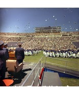 President John F. Kennedy at Air Force Academy graduation JFK - New 8x10... - $8.81