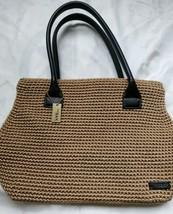 The Sak Womens Hand Bag Small, Brown. Bolsa Para Mujer Pequeña - $19.79