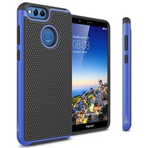 CoverON Huawei Mate SE Case, Huawei Honor 7X Case, Heavy Duty Protective... - $6.19