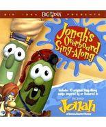 VeggieTales: Jonah's Overboard Sing-Along by VeggieTales (CD, Jan-2003, ... - $8.00