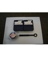 Hyundai/Kia Tire Inflator Compressor Pump Model DT/GH 200023 - Set of 2 - $79.99