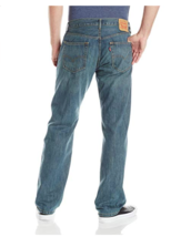 Levi's Men's 559 Relaxed Straight Fit Jean 44w x 30l image 2