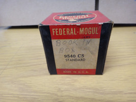 Federal Mogul Ford V8-60 Rod Bearing Pair Hot Rod Midget Sprint Kurtis F... - $69.25