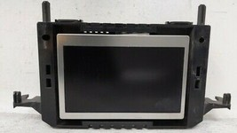 2013-2016 Ford Escape Information Display Screen 115279 - $138.94