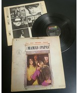 The Mamas & The Papas ~  ~ ABC Records ~ DS-50010 ~ Vinyl Record - £1.48 GBP