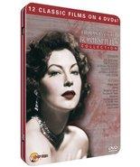 Hollywood Bombshells (4pc) (Full B&W Tin) [DVD] - $7.92