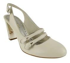 Bcbgmaxazria Bcbg Women's Sling-Back Heel Pump Shoes-IF-7M - $39.57