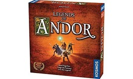 Legends of Andor Board Game - $63.63