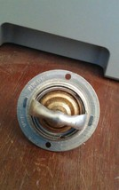 THERMOSTAT MADE IN USA!   44mm 195G 8187