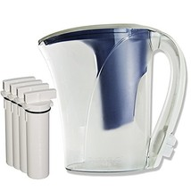 Clear2o CWS100 Water Filter Pitcher System Designed with Quick Connect T... - $72.98
