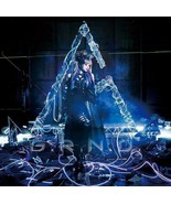 G.R.N.D. GARNiDELiA First Limited Edition DVD CD Japan VVCL-1199 4547366... - $59.98