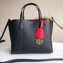 Tory Burch Perry Small Triple-Compartment Tote - $220.00