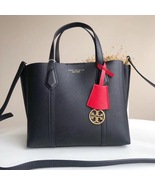 Tory Burch Perry Small Triple-Compartment Tote - $198.00
