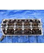 96-00 Honda Civic D16Y8 bare cylinder head engine motor D16 VTEC P2J - $199.99