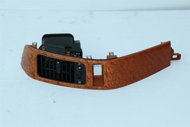 03-07 Lexus GX470 Dash Air Heater A/C Vent Grill Trim Panel Passenger Right RH
