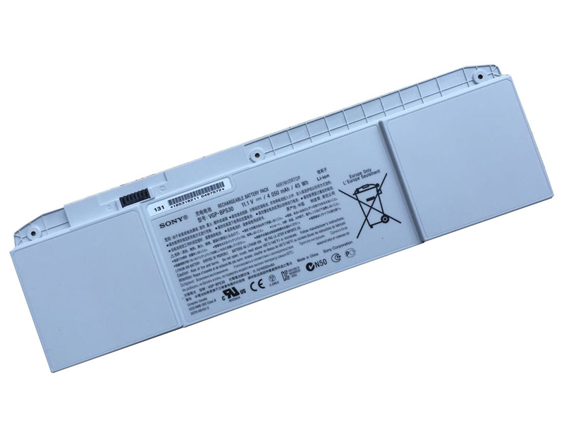 Sony vgp bps30 battery