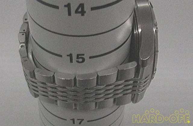 Gucci 12463702 126.2 Quartz Analog Watch image 6
