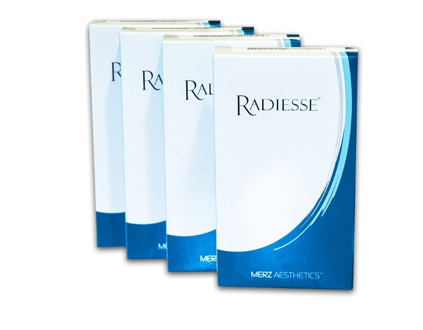 Primary image for Radiesse 1*1.5 ml rejuvenation professional skin care best for your youth 2022