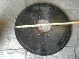 17 3/4 inch flange