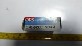 ORS 62022RSC3G1 Single Row Deep Groove Ball Bearing SET OF 2 New image 2