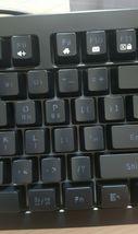 iRocks K10E Korean English Backlight Gaming Keyboard USB Wired Membrane for PC image 6